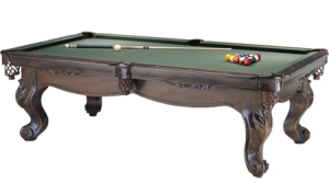 Greenville Pool Table Movers, we provide pool table services and repairs.
