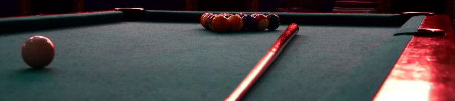 Greenville Pool Table Recovering Featured